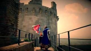 (video) Parata Nazionale della Bandiera, il ritorno di Federico II