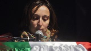 L'ultimo saluto ad Anna Castigliego, giornalista di Manfredonia.net