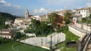 Ad Alberona da tutta Italia per la Giornata delle Bandiere Arancioni