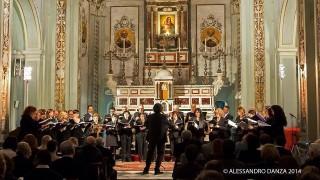 Musica nelle cattedrali: Via Francigena del Sud a Lucera e Ascoli Satriano