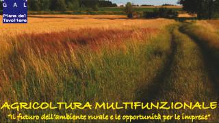 Agricoltura multifunzionale: workshop a Orta Nova