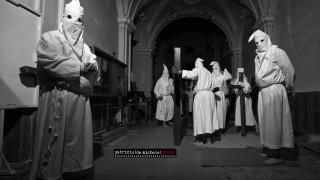Orsara, tornano gli Incappucciati nella notte delle Teste del Purgatorio
