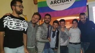 Arcigay Foggia, Rocco Ventriglio è il nuovo presidente