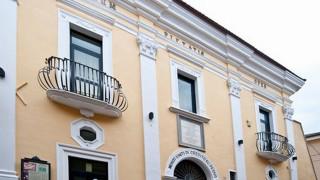 """Foggia, nella """"Camera dell'Oro"""": il tesoro della Fondazione Banca del Monte"""