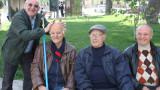 Auguri nonni di Capitanata, siete i nostri eroi