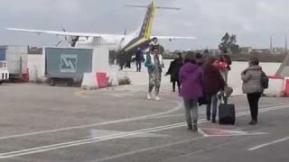 Gino Lisa, cercasi soluzione nuova per riattivare l'aeroporto di Foggia