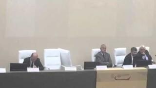 Inaugurazione CCIAA Foggia, Delrio dà forfait