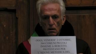 """Dai Monti Dauni all'Italia, il """"contagio"""" della protesta: ma la Capitanata resta indifferente"""