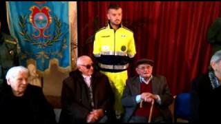 (VIDEO) 106 candeline, Roseto festeggia Nonno Giovanni