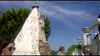 (VIDEO) Madonna della Serritella, il ritorno