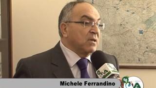 """Nuovo Psr, Ferrandino: """"Siamo in carreggiata, è il percorso verso il futuro"""""""