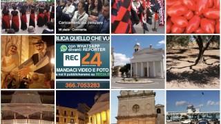 Foggia (e provincia) coast to coast, il primo anno di Rec24
