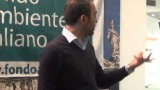 Gino Lisa, l'arringa di Piemontese a Bruxelles