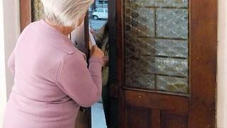 Pasti caldi a domicilio per ultra-65enni