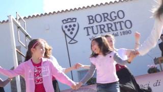 (video) E domenica tutti a Borgo Incoronata tra vino e castagne