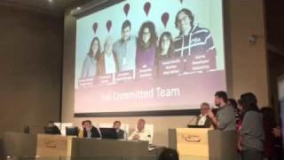 Da Vazapp a YouZap, l'idea vincente di Startup Weekend