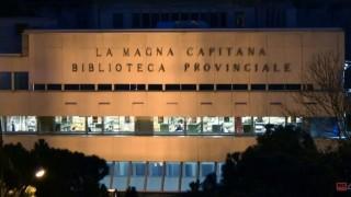 """Biblioteca Provinciale: Franceschini ha detto """"Si"""" (si può salvare)"""