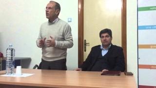 Schittulli a Foggia: ecco come ha difeso la sanità di Capitanata