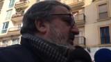 """(video) Emiliano a Manfredonia: """"Renzi ci faccia capire"""""""