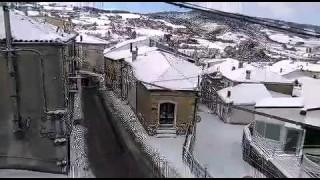 (video) La finestra su Orsara