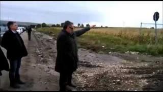 Anche alle aziende agricole di Orsara gli aiuti dello Stato di Calamità