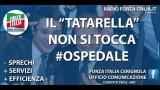 "Casarella (Fi): ""Ospedali chiusi e declassati, un'assurdità"""