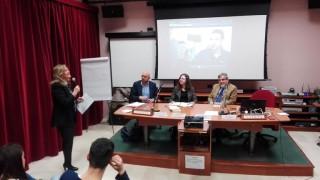 """""""Studenti foggiani, contro l'illegalità scendete in piazza"""""""