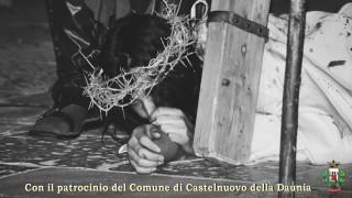(video) A Castelnuovo domenica per la Via Crucis vivente