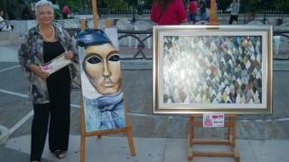 Racconti d'arte: dal 18 marzo al Circolo Daunia
