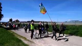 A piedi per la Pace