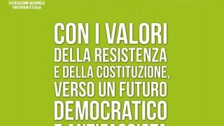 Foggia #Resistenza è ora, è sempre
