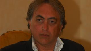 Elezioni Alberona: è un trionfo per l'avvocato De Matthaeis