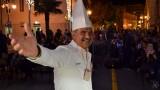 Auguri Peppe Zullo, auguri Orsara. Un cuoco e un paese davvero speciali