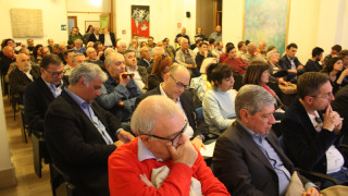 """ANPI Foggia, """"Partigiani oggi? Si deve, si può"""""""