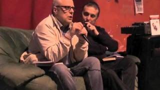 Darwin Pastorin: Messi al Foggia, Maradona e il calcio che resiste