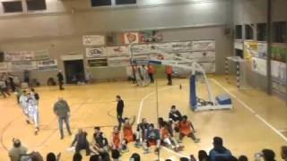 (VIDEO) Diamond Foggia, Bisanum Vieste e Udas Cerignola: basket avanti tutta!