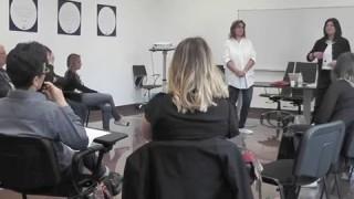 (VIDEO) PNL, a Foggia per imparare a comunicare
