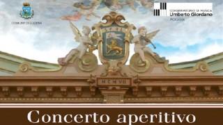 """Lucera, la domenica al """"Garibaldi"""": aperitivo musicale e degustazioni"""
