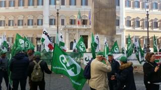 Cia Puglia c'è: a Roma da Foggia e da tutta la regione contro l'immobilismo che penalizza l'agricoltura