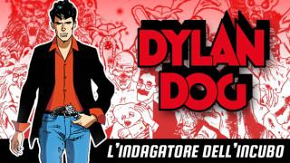 """Contro l'Alessandria e i """"mostri"""" dei playoff c'è anche Dylan Dog, il più foggiano degli eroi"""