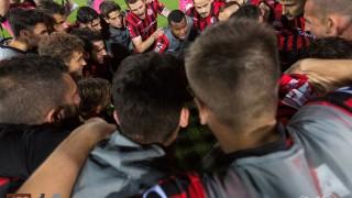 """Il Foggia Calcio ai pisani: """"Venite, vi accoglieremo a braccia aperte"""""""