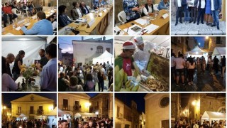 Orsara, un successo la 29esima Festa del Vino
