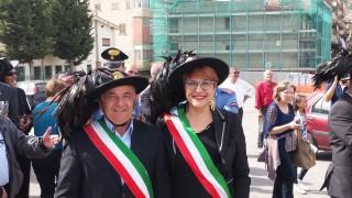 Patto d'amicizia tra Orsara e la Sicilia