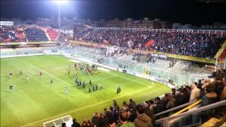 Foggia-Pisa: venerdì i biglietti, è un'attesa infinita