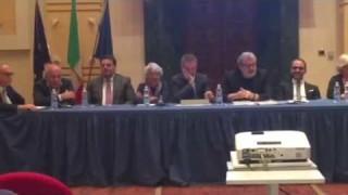 """Patto per la Puglia, Landella: """"Non dobbiamo rifare la lista della spesa"""" (video)"""