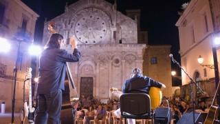 """Troia Music Fest, arriva lo stop: """"Comune e Regione assenti"""""""