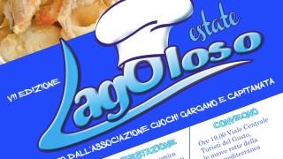 Lagoloso, a Lesina tutto il sapore del Gargano