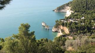 #Puglia, la terra e il mare più belli del mondo