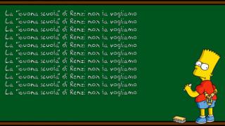 Buona scuola di Renzi: in Capitanata 500 docenti dovranno emigrare