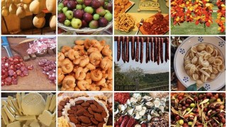 Puglia al centro del Festival della Dieta Mediterranea di Alberona e Lucera
